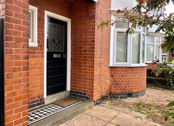 Thumbnail Room to rent in Braunstone Avenue, Leicester