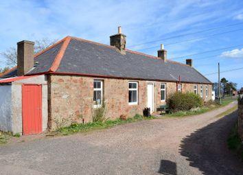 Thumbnail 3 bed cottage for sale in Branxton Farm Cottage, Dunbar