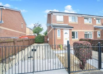 3 bed semi-detached house for sale in Muirshiel Crescent, Glasgow G53