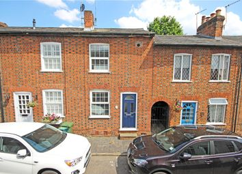 Thumbnail 2 bed terraced house for sale in College Place, St. Albans, Hertfordshire
