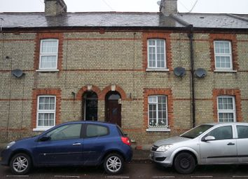 Thumbnail 2 bed terraced house for sale in Chipping Close, Barnet