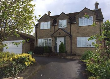 Thumbnail 4 bed detached house for sale in Uphill Road South, Uphill, Weston-Super-Mare