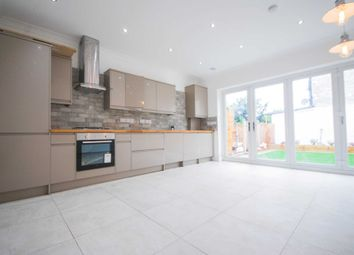 Thumbnail 4 bed terraced house for sale in Forest Road, London