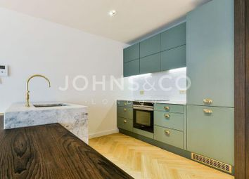 Thumbnail 2 bed flat for sale in Heritage Lane, London