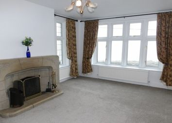 Thumbnail 4 bed detached house to rent in Ceulan, Harlech