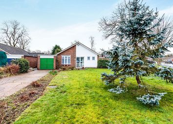 Thumbnail 3 bed bungalow to rent in Silverbirch Avenue, Meopham, Gravesend