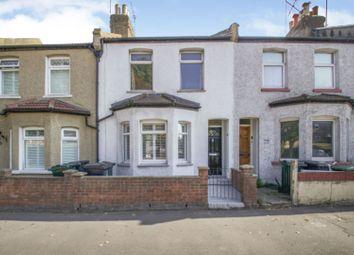 Lowfield Street, Dartford DA1. 3 bed terraced house