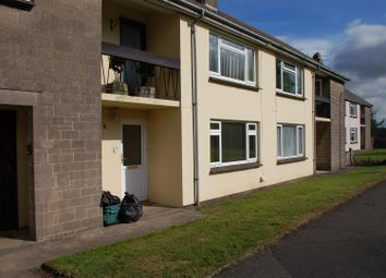 Thumbnail 1 bed flat for sale in Willow Close, Radstock
