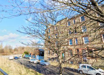 Thumbnail 1 bedroom flat for sale in Peffer Street, Edinburgh
