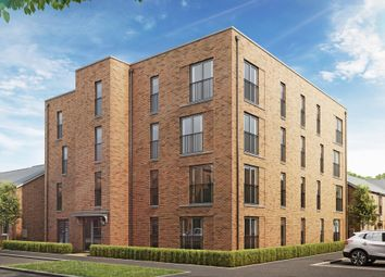 "Thumbnail 2 bedroom property for sale in ""Higgs"" at King's Haugh, Peffermill Road, Edinburgh"