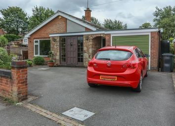 Thumbnail 3 bedroom bungalow for sale in The Toft, Mill Lane, Belton, Loughborough
