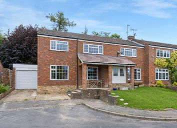 Portobello Close, Chesham HP5. 4 bed semi-detached house