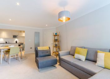 Thumbnail 1 bed flat to rent in Rosendale Road, Herne Hill, London SE249DL