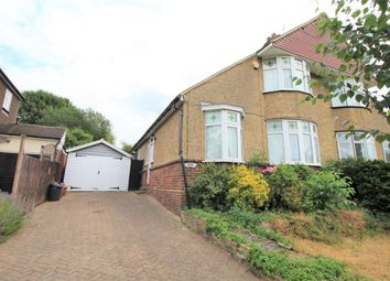 Thumbnail 3 bed property to rent in Lambarde Road, Sevenoaks