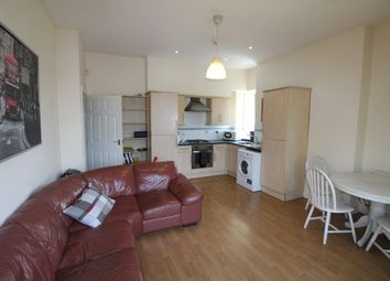 Thumbnail 2 bed flat to rent in Newport Road, Adamsdown, Cardiff