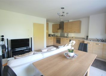 Thumbnail 2 bed flat for sale in Piazza House, Cannons Wharf, Tonbridge