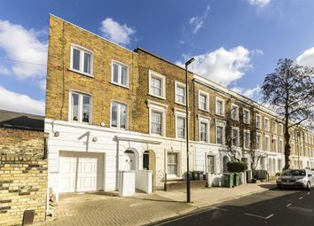 Thumbnail 4 bed property for sale in Elm Park, London