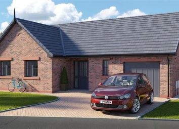 Thumbnail 3 bed detached bungalow for sale in Plot 73 The Esk, St. Cuthberts Close, Off King Street, Wigton