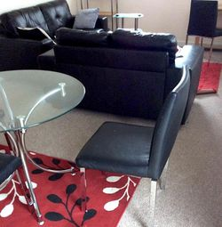 Thumbnail 3 bedroom flat to rent in Blackfriars Road, Salford
