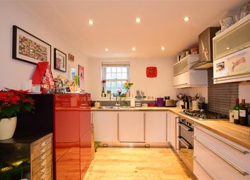 Thumbnail 4 bedroom terraced house for sale in Langstone Road, Havant, Hampshire