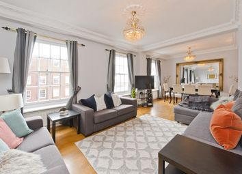Thumbnail 4 bedroom flat to rent in Apsley House, 23-29 Finchley Road, St Johns Wood, London