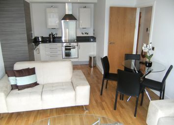 Thumbnail 1 bed flat to rent in North Bank, Sheffield