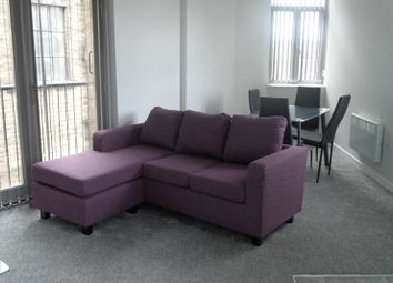 Thumbnail 2 bedroom flat to rent in 53 Grattan Road, City Centre