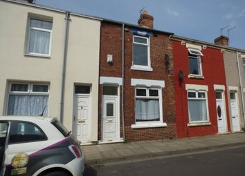 Thumbnail 3 bed property to rent in Everett Street, Hartlepool