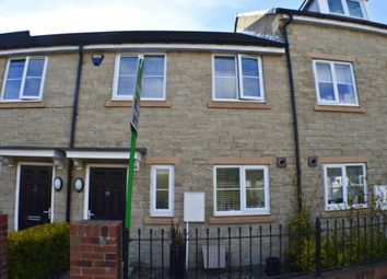 Thumbnail 3 bed terraced house for sale in Ellen Crescent, Crawcrook