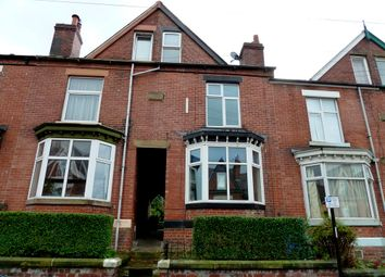 Thumbnail 4 bed terraced house to rent in Fantastic Location - Bowood Road, Sheffield