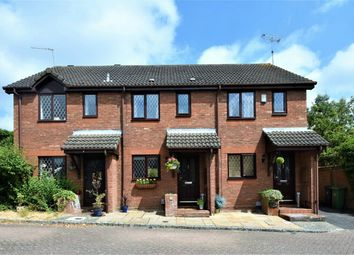 Thumbnail 2 bed terraced house for sale in Membury Close, Frimley, Camberley, Surrey