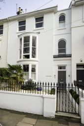 Thumbnail 6 bed property to rent in Clifton Road, Brighton