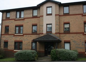 Thumbnail 1 bed flat for sale in Albion Street, Coatbridge