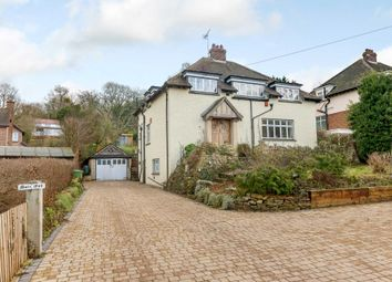 Thumbnail 5 bed detached house for sale in New Road, Southam, Cheltenham