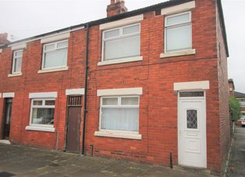 Thumbnail 3 bed end terrace house for sale in Lonsdale Road, Preston