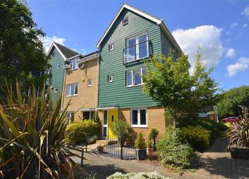Thumbnail 3 bed terraced house for sale in Athena Close, Southend-On-Sea