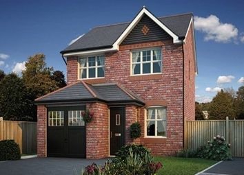 Thumbnail 3 bed detached house to rent in Woodgreen, Mowbreck Park, Wesham, Preston