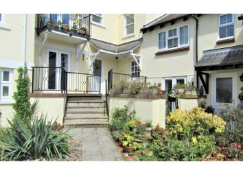 Thumbnail 2 bed flat for sale in Hermosa Road, Teignmouth