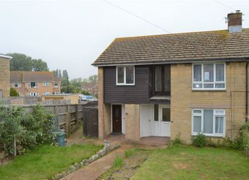 Thumbnail 2 bedroom flat to rent in Station Road, Brading, Sandown