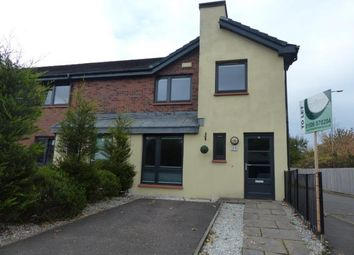 Thumbnail 3 bed end terrace house to rent in Station Court, Bellshill