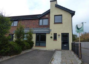 Thumbnail 3 bedroom end terrace house to rent in Station Court, Bellshill