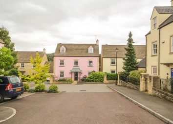 Thumbnail 5 bed detached house for sale in Beaumont Square, Wotton Under Edge, Gloucestershire
