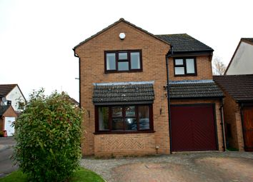 Thumbnail 4 bed detached house to rent in York Row, Cheltenham