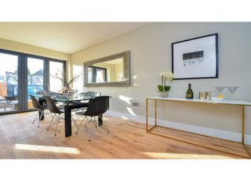 Thumbnail 2 bed flat for sale in 91 - 97 Leytonstone Road, Stratford