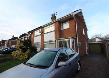 Thumbnail 3 bed property for sale in Wyvern Way, Poulton Le Fylde