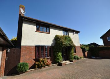 4 bed detached house for sale in Millson Bank, Springfield, Chelmsford CM2