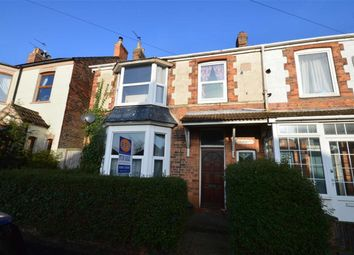 Thumbnail 3 bed end terrace house to rent in Clifford Street, Hornsea, East Yorkshire