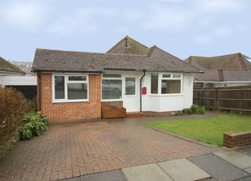 Thumbnail 3 bed bungalow to rent in Stanmer Avenue, Saltdean, Brighton