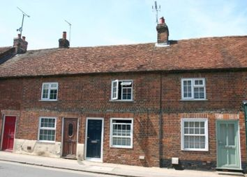 Thumbnail 2 bed cottage to rent in High Street, Hungerford