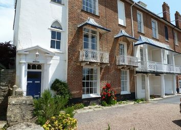 Thumbnail Flat to rent in Barton Close, Sidmouth